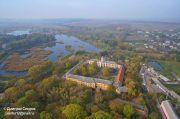 50 найгарніших замків і фортець України