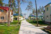 Півгодини їзди від Києва: турбази на воді