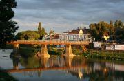 Ужгород: куда пойти и что посмотреть