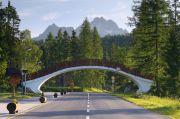 Фотозвіт бюджетної подорожі Словаччиною