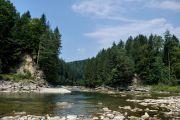 Четыре дня в Карпатах летом: Буковель и красоты Закарпатья