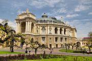 Главные достопримечательности Украины: 50 национальных шедевров мирового уровня
