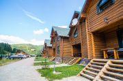 Красна Поляна: кращий сімейний відпочинок у Карпатах