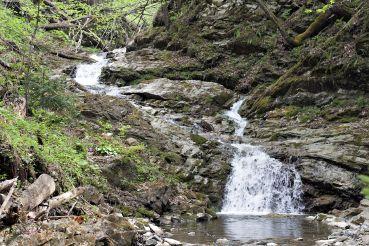 Ландшафтный заказник «Буковинские водопады»