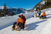 Відпочинок на зимових канікулах: мандруємо Україною
