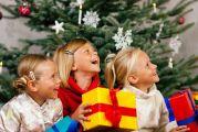 Волшебное приключение для детей – в гости к Святому Николаю