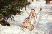 Новогодний вояж: Закарпатье + Львов