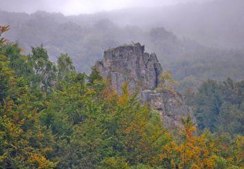 Национальный природный парк «Зачарованный край», Ильница