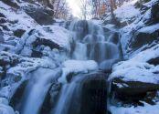 6 днів у зимових Карпатах
