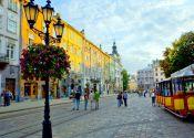 Пять чудес Львова