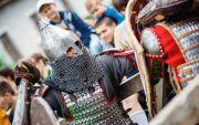 Середньовічна Україна: лицарські турніри і замки