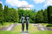 16 интересных мест и достопримечательностей по дороге из Киева во Львов