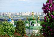 14 мест, где в Киеве можно работать на свежем воздухе
