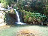 Лопата, Парашка и водопад Камянка: чем порадует туриста Сколе