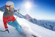 Топ-10 мест для катания на лыжах в Украине