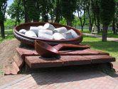 Самые интересные памятники в Украине