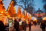 St. Nicholas Day 2015! Fair in Lviv