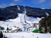 Отдых в Карпатах зимой 2016: самые популярные горнолыжные курорты
