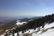 Одноденна мандрівка на гору Пікуй