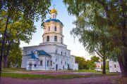 Чернігів за два дні: покроковий маршрут