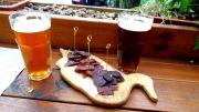 Как я во Львове вкусное пиво искала
