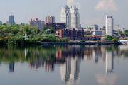 Як розвивається туристичний Дніпро: ідеальне місто для вікенду