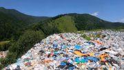 Страшна правда про сміттєзвалища в Україні