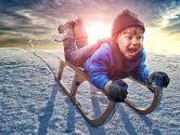 Статья о горнолыжном отдыхе для новичков или как покататься на «волшебном ковре»