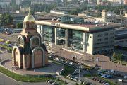 Куда пойти в Киеве утром
