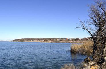 Озеро Супій, Яготин