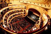 Афиша театров Украины: самые интересные события осени 2015