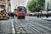 Украинский трамвай: история и факты
