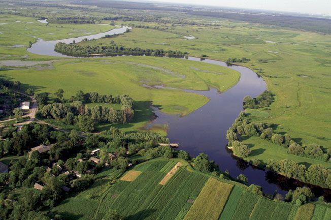 Картинки природа полтавская область