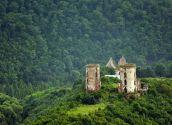 Неизвестная Украина: 23 крепости, замка и дворца