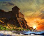Аккерманская крепость: как в кино, но еще лучше