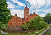 Тур «Замок-музей Родомысль и Украинское село»