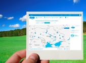 Не потеряйте путешествие: Карта достопримечательностей Украины
