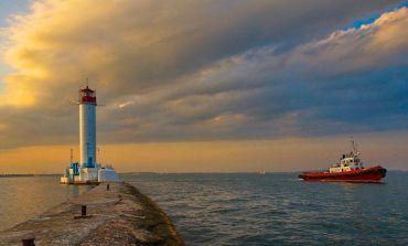 Воронцовський маяк, Одеса