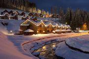 Новогодние Сокровища Карпат - отель Вербиж