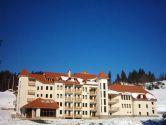 Новогодний горнолыжный тур - Захар Беркут (Славское)