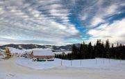 Новогодняя сказка Закарпатья: чаны, замки и лыжи. NEW!