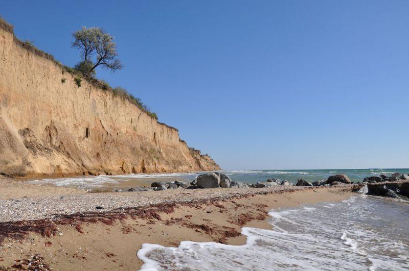 Санжейка фото пляжей и набережной
