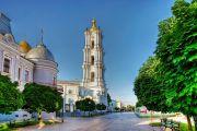 Отдых в городе: куда сходить и что посмотреть в Сумах