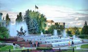 Неизвестные уголки Украины: фонтан «Садко»