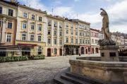 Пішохідна екскурсія «Вулицями старовинного Львова»