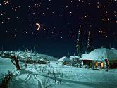 Чудеса зимней Диканьки: путешествие на родину чародеев