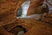 Екскурсія підземеллями стародавнього Львова