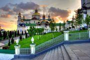 Тур в Почаїв: джерело духовності