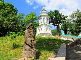 Тур из Киева «Сокровища Северной столицы», Чернигов