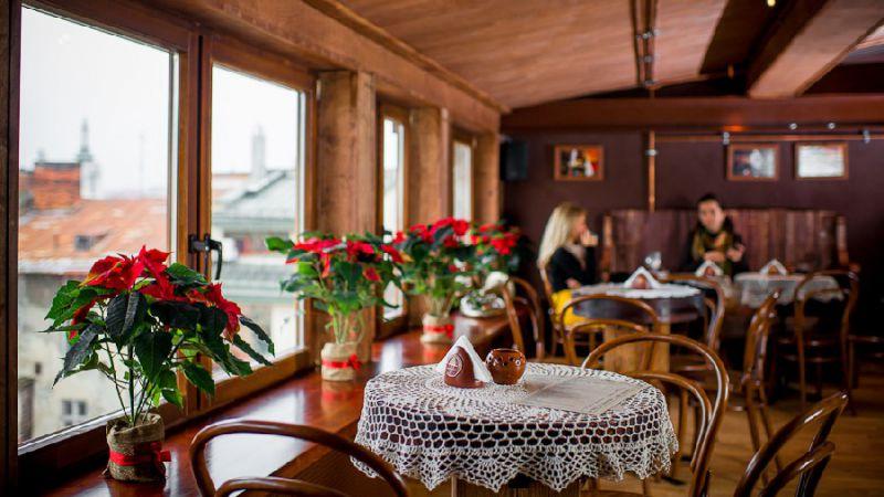 16 незвичайних кафе і ресторанів Львова fc1e435a971bc